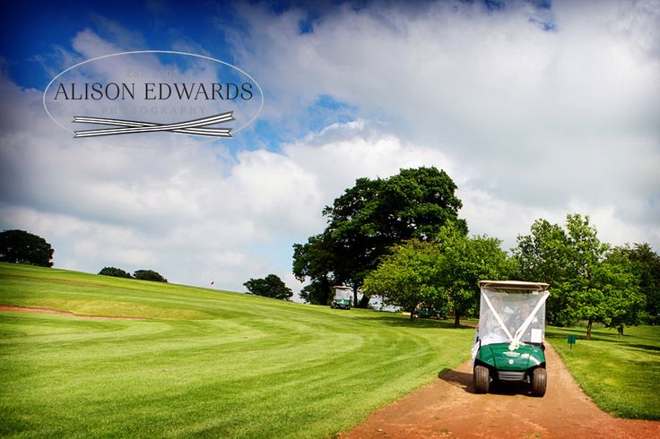 Nottinghamshire Golf & Country Club – Preview of Katie and Jonathan's wedding