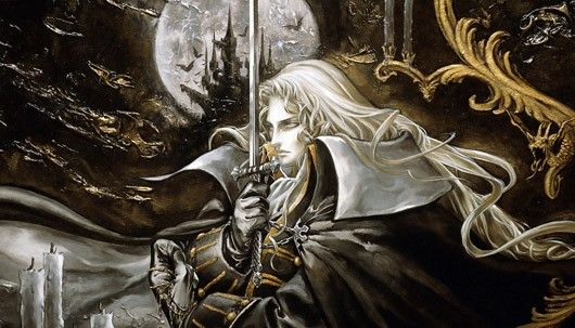 Castlevania Lords of Shadow Mirror of Fate now featuring Alucard!Videos Games, Games Boards, Dracula, Boxes Art, Video Games, Night, Symphony, Castlevania, Art Illustration