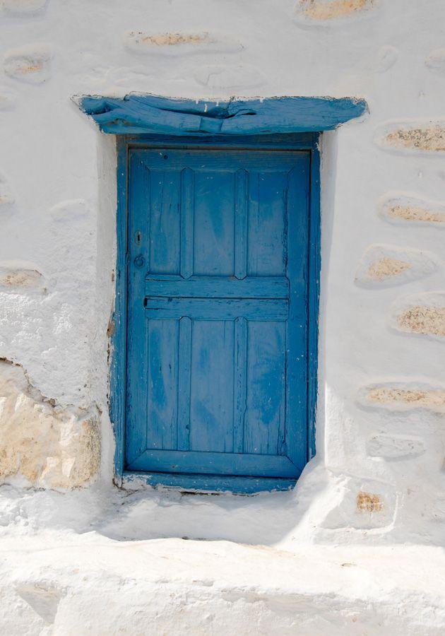 ♔ Amorgos Greece