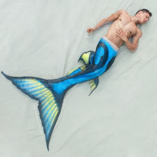 Mertailor Mermaid Tails By Eric Ducharme: Just keep swimming or sit back and relax for a moment or two with our H2O replica silicone mermaid and merman tail model! Available for purchase on themertailor.com! Color combinations are endless! We can produce anything and everything! Our skills go as far as your imagination! Thanks to Lissa Hatcher Surrealist and Phicai for showing off our beautiful creations!