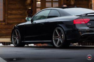 Vossen VPS-302 Felge kaufen in 20, 21, 22 Zoll Audi #wheelporn #wheels #tuning #Felgen