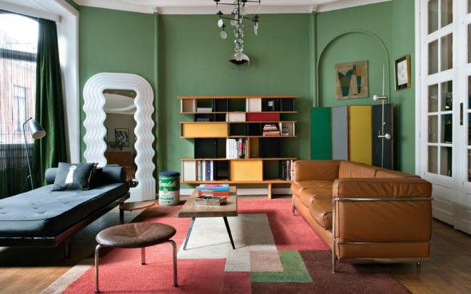 Pareti Soggiorno su Pinterest  Soggiorno arte, Mensole soggiorno ...