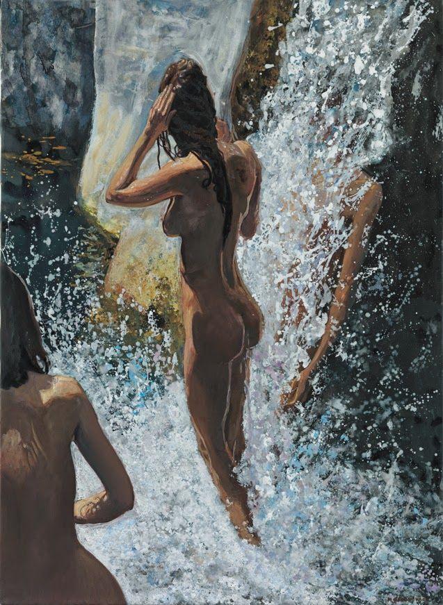 Artodyssey: Maria Filopoulou - Μαρια Φιλοπουλου