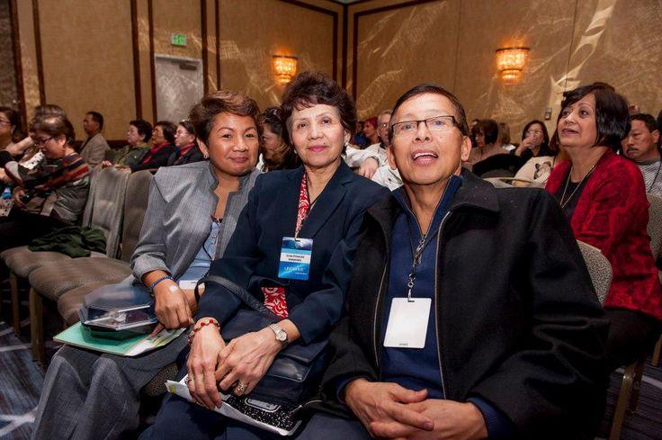 Long Beach, California, meeting 2013.