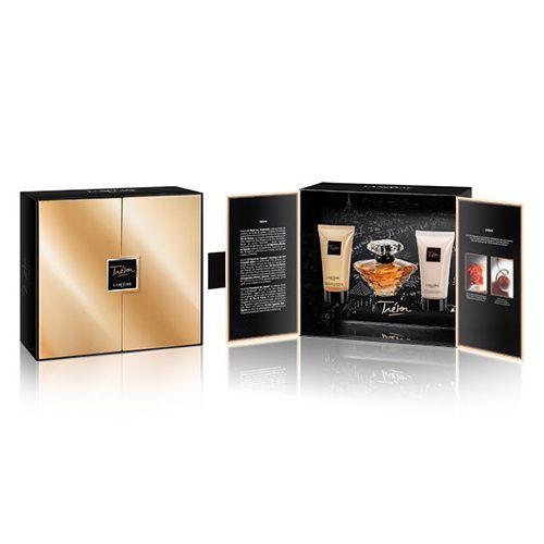Coffret Parfum femme Nocibé promo Coffret Trésor Eau de Parfum Lancôme - Parfum Trésor prix promo Nocibé Parfumerie 79.30 € TTC