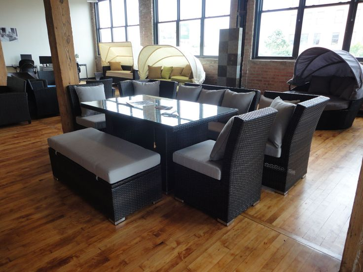 Captivating #PatioFurniture At #ClearancePrices   #Chicago #Patio #Showroom Http://
