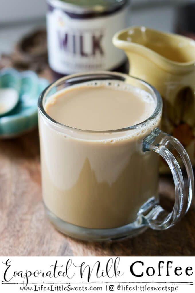 Recipe Evaporated Milk
