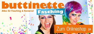 Faschingskostüme | Karnevalskostüme | Fasching | Karneval Shop