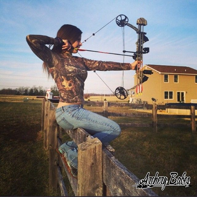 1000 images about bows and archery on pinterest recurve for Compound bow fishing