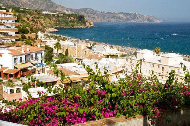 17 best images about mainland spain costa de almeria - Costa sol almeria ...