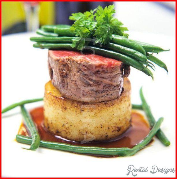 FINE DINING STEAK RECIPES | Fine dining recipes, Food ...
