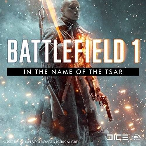 Original Game Soundtrack Ost From The Video Game Battlefield 1