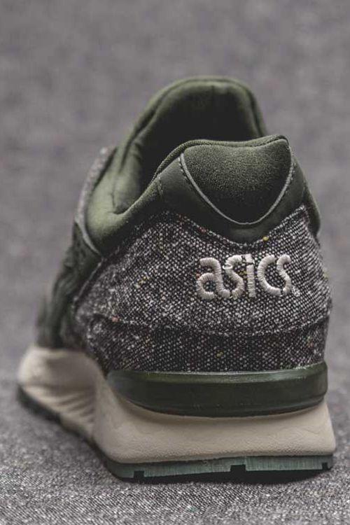 Sneakersnstuff x ASICs Gel Lyte V 'Tailored'