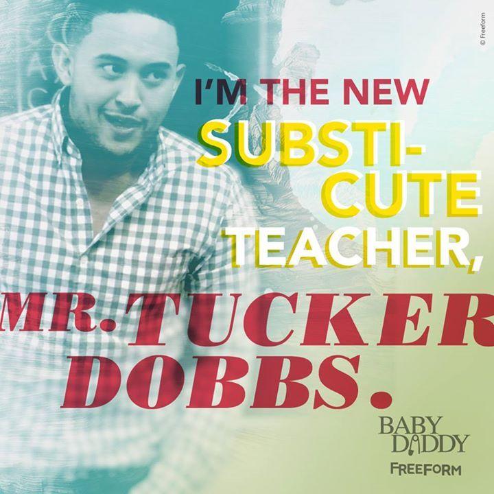 Hello, Mr. Tucker Dobbs! 👋🏻