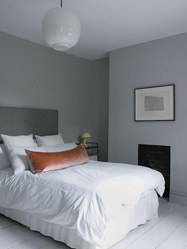 Faye Toogood Bedroom in London