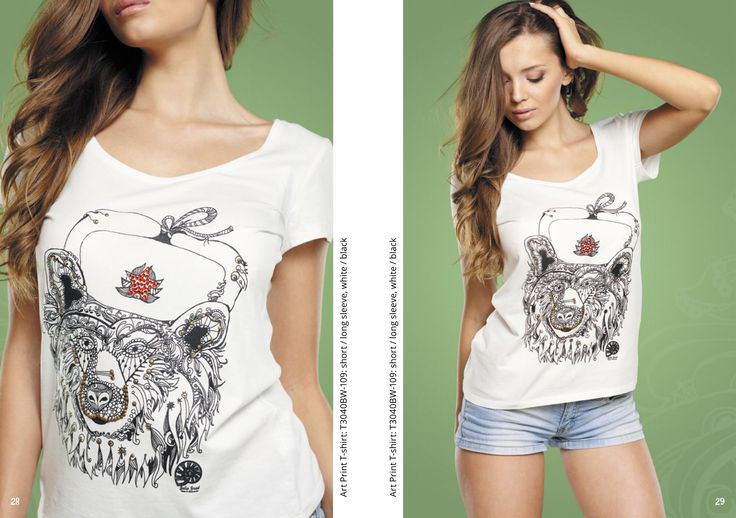 # wear #accessories #art #print #design #draw #collection #branch #theme #decor #folk #russia #russian #bear #hat #star #style #pen #sketch #ink #inkart #tatoostyle #shirt #hoodies #girl #love #loving #fashion #julia  Julia Grad is a freelance illustrator working in mostly wear and accessories prints and living in Russia. The designer is open for freelance commissions and collaborations!  juliagrad@gmail.com http://www.facebook.com/Juliagrad79