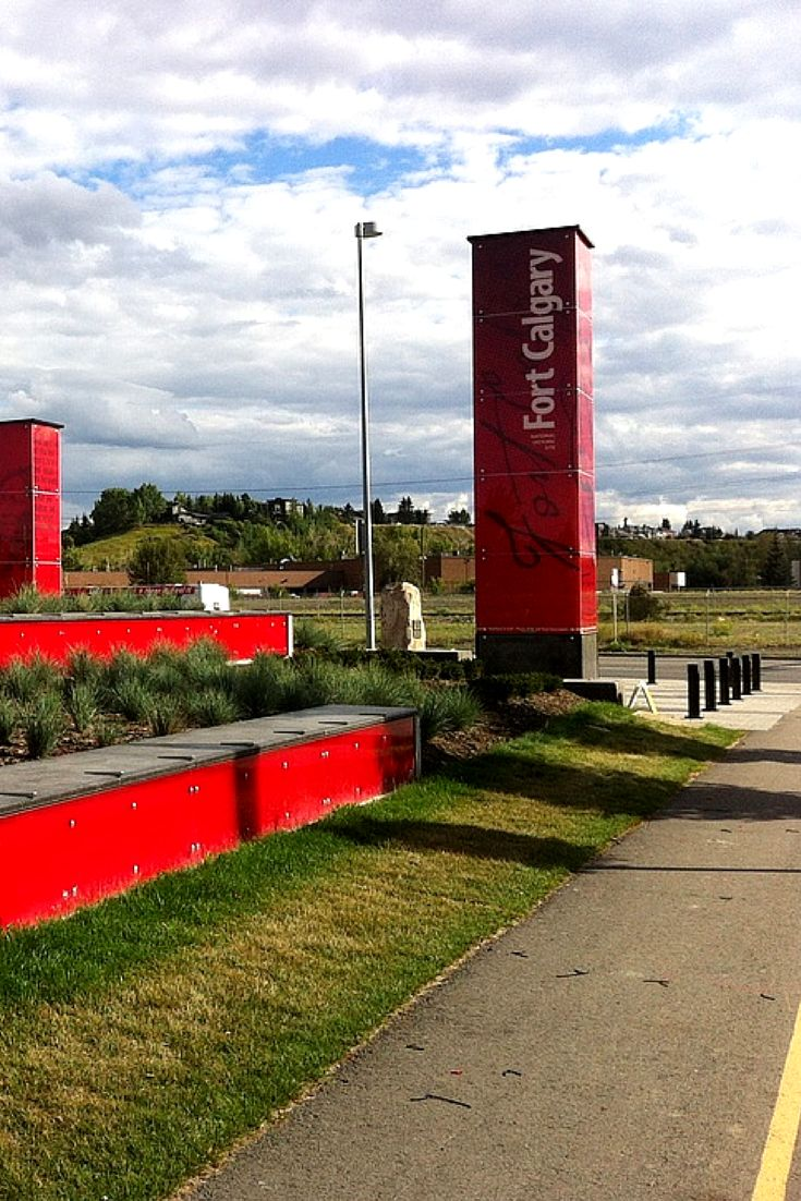 Fort Calgary is located on 40 acres of parkland on the eastern edge of downtown Calgary and is host to Western Canada's largest electronic music festival, Chasing Summer on August 7th & 8th, 2015.