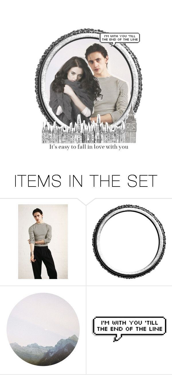 """""""it's easy to fall in love with you. // kaitlyn anastasiya romanoff & kirill andrei karenin"""" by sofie-dreamy ❤ liked on Polyvore featuring art"""