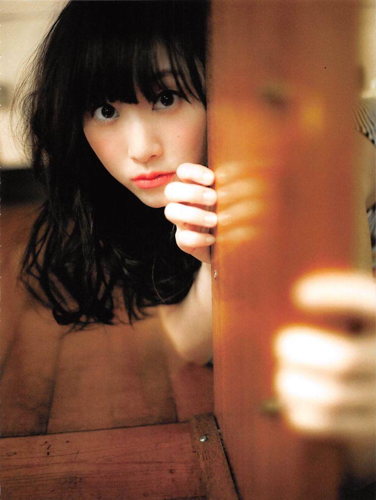 Matsui Rena 松井玲奈 #SKE48