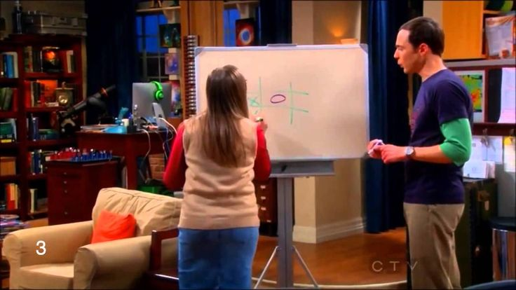 Sheldon Cooper - Top 10 Moments (The Big Bang Theroy)