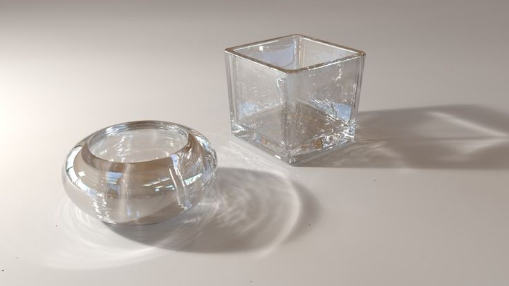 Caustics with Cycles by arketip
