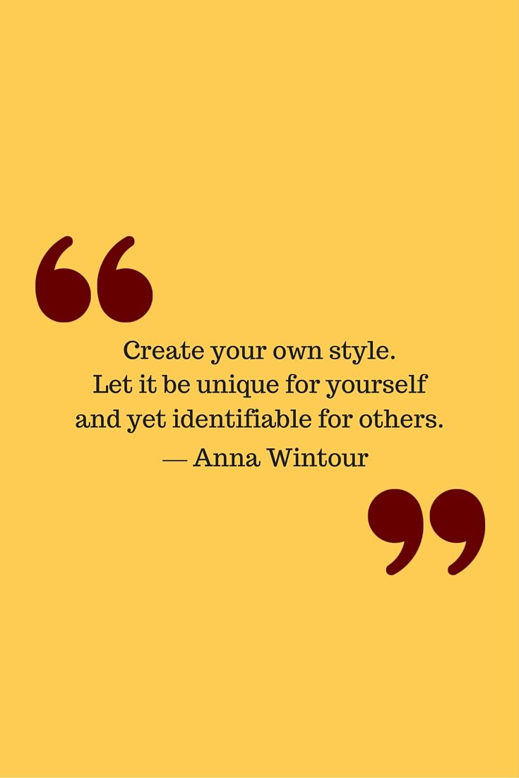 87 Best Fashion Style Quotes Images On Pinterest Fashion Style Quotes Inspirational Quotes