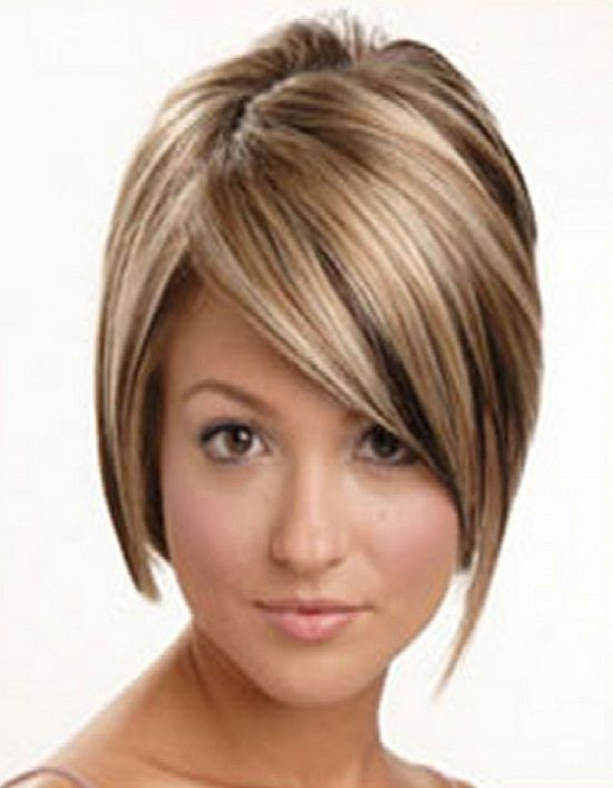Short Hairstyles For Women With Thick Hair 15 Best Short Hairstyles Images On Pinterest  Short Films Haircut