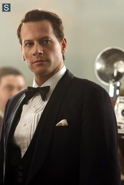 Forever Season 1 spoilers: ALL you need on Ioan Gruffudd's new ABC ...