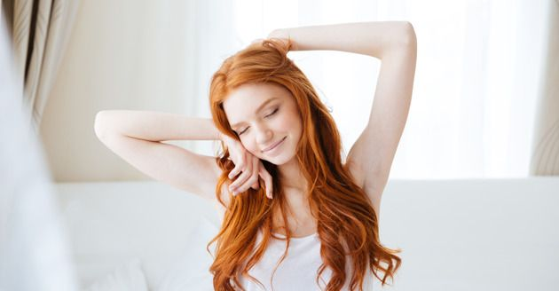 The 10 minute morning routine that helps you start your day right