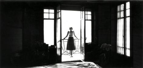 Jacques Henri Lartigue, Renée, Villars de Lans, 1930  on ArtStack #jacques-henri-lartigue #art