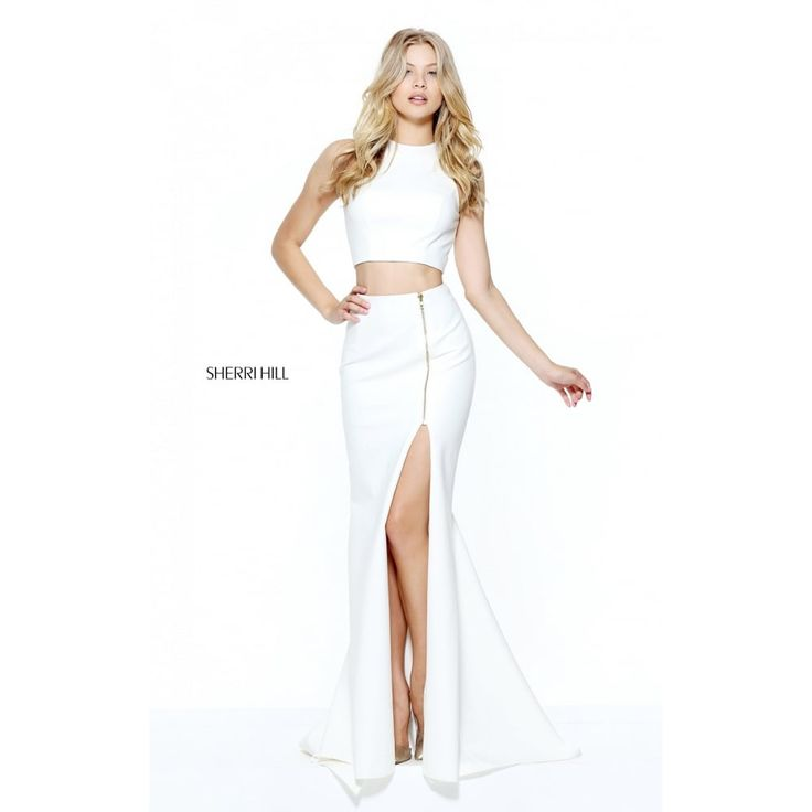 13 best Sherri Hill Fall Collection 2015 images on Pinterest   Party ...
