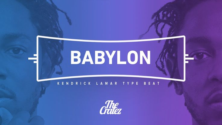 "Rap Beat: ||SOLD|| Kendrick Lamar Type Beat 2015 ""Babylon"" 