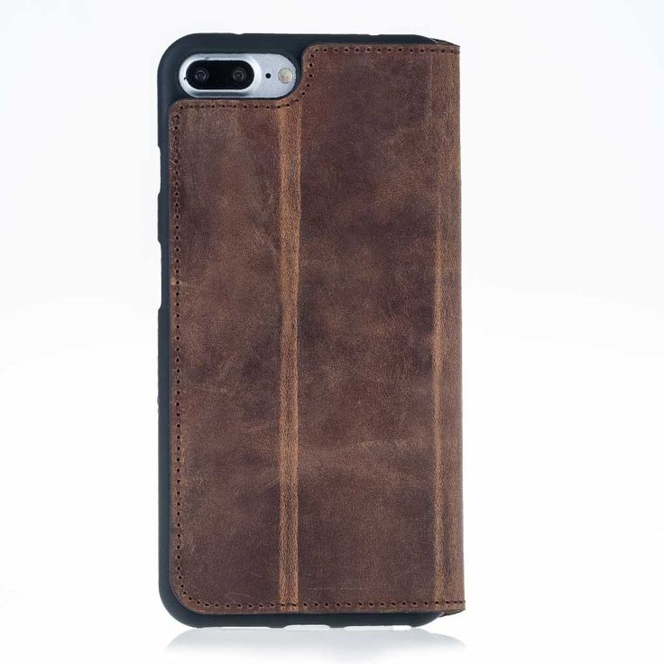 iPhone 7 Plus Wallet Case, iPhone 7 Plus Leather Wallet Case with Book Style, Perfect for 3+ Cards and Cash, 7 Plus Case in AnticBrown by IstanbulLeatherShop on Etsy https://www.etsy.com/listing/464112054/iphone-7-plus-wallet-case-iphone-7-plus