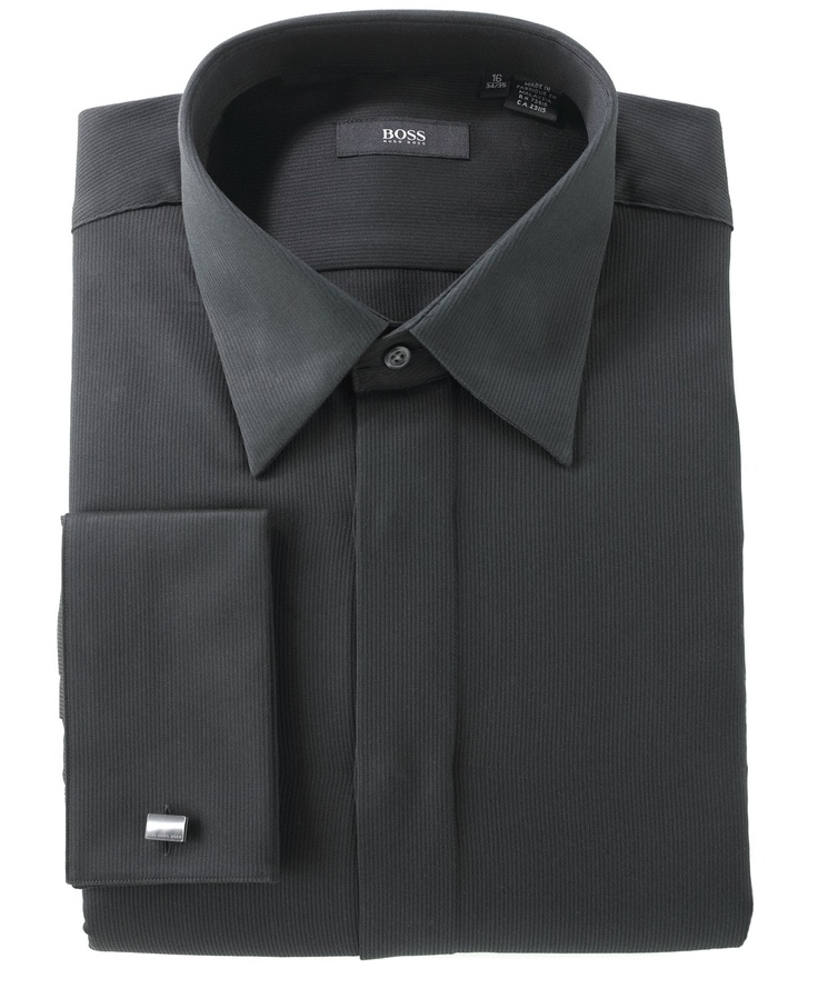 81 Best French Cuff Dress Shirts Images On Pinterest
