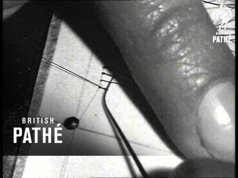 Artificial Eyelashes (1949)