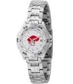 It's always time for Buffalo Bills Football with this women's Fossil Bills watch.