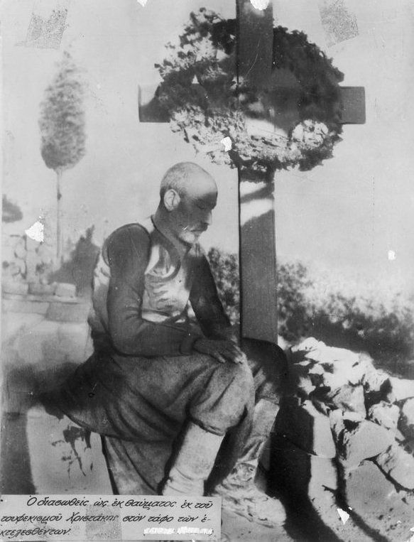 Το ολοκαύτωμα της Βιάννου. Οι θηριωδίες των Γερμανικών στρατευμάτων που άφησαν εκατοντάδες νεκρούς http://mantinad.es/2cGpi5K #crete #viannos