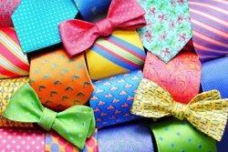 AH so cute: Bows Ties, Southern Gentleman, Style, Bow Ties, Bright Color, Summer Color, Men Ties, Bowties, Southern Prep