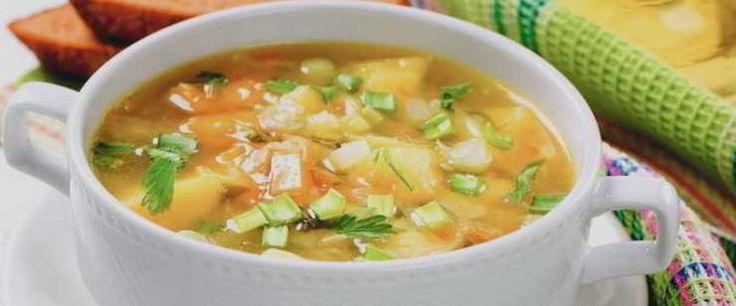 Диетические супы для похудения и фото рецептов овощных, рыбных и других полезных супов