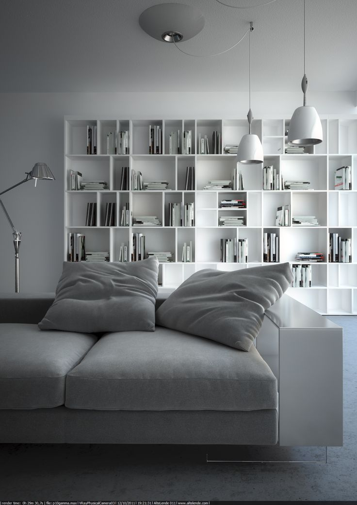 bookshelves | storage | living | home