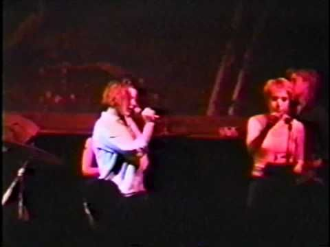 Don't Need You - The Herstory of Riot Grrrl - YouTube