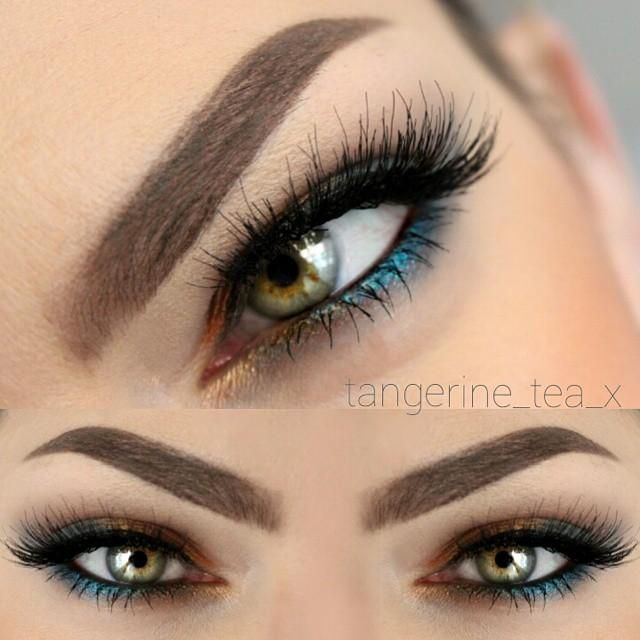 Soft & Stunning #EOTD by Trends-Style