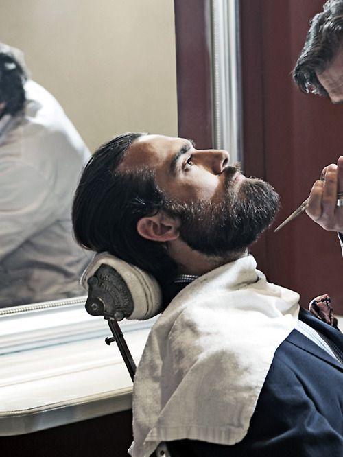 Voici quelques conseils pour se faire pousser la barbe dans les meilleures conditions ! Arborez une belle toison de hipster !