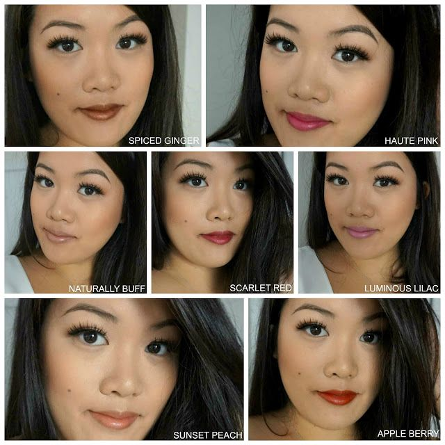 Mary Kay® Gel Semi-Shine Lipstick Review