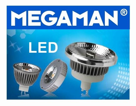 Accent #Lighting From Megaman – Great Candle Light  Megaman has taken #LED technology to the next level. It has a range of LED #candle #bulbs to suit different many different interiors, including hotel lobbies, chandeliers, #living #room walls and churches.