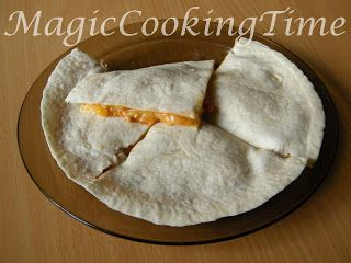 Magic Cooking Time | Blog o gotowaniu: Tortello