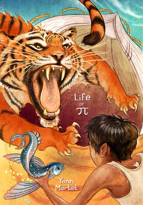 essays life pi Yann martel's life of pi is the story of a young man who survives a harrowing shipwreck and months in a lifeboat with a large bengal tiger named richard p.