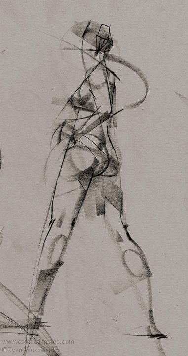 THE FIGURE » Ryan Woodward | Thought of You | Official Site