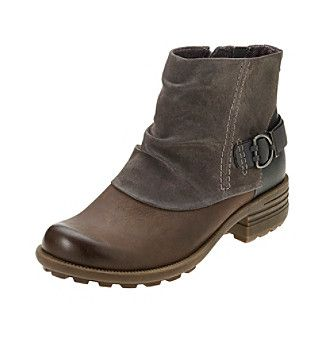 """Earth Origins """"Paige"""" Ankle Boots"""