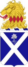 113th Infantry Regiment is an Infantry regiment of the New Jersey Army National Guard.